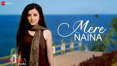 Mere Naina Lyrics