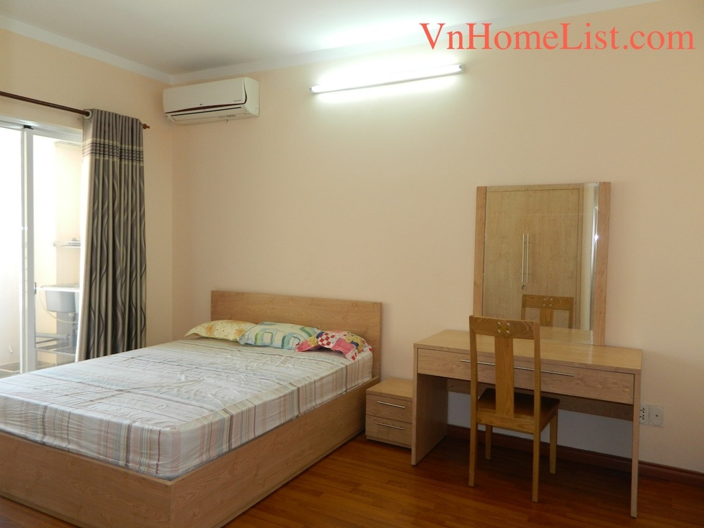 APARTMENT FOR RENT Vung Tau 3 BEDROOMS FURNISHED