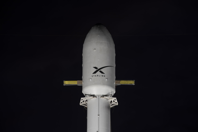 Starlink 25, sessanta nuovi satelliti per Internet dallo spazio, video by SpaceX!