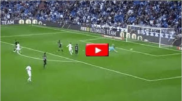 مشاهدة مبارة ريال مدريد وسيلتافيغو بالدوري بث مباشر يلا شوت