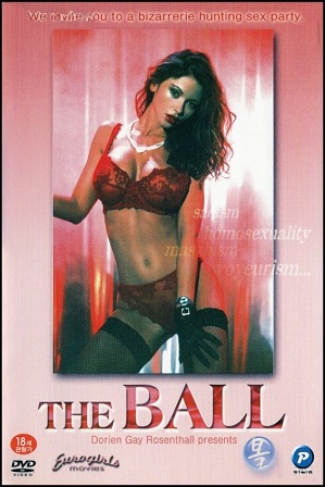 [18+] The Ball (2003) 300MB Full Hindi Dual Audio Movie Download 480p DVDRip