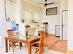 3 unit Villa leasehold at Seminyak Bali