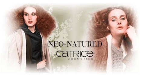 Catrice Neo-Natured Fall Winter 2016 Collection