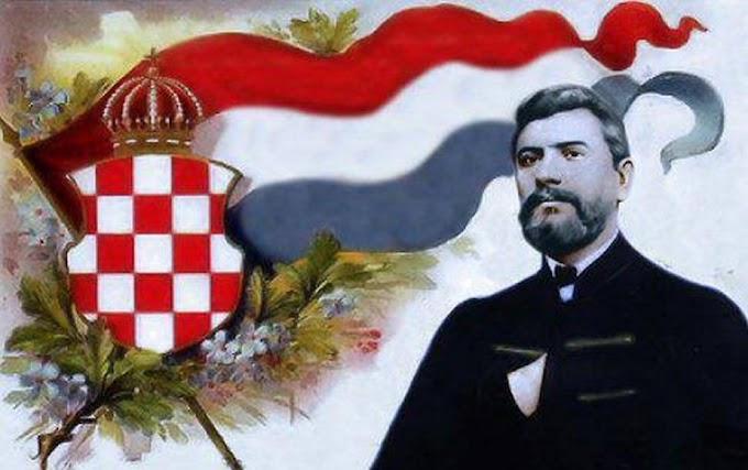 Na današnji dan umro Otac domovine Ante Starčević