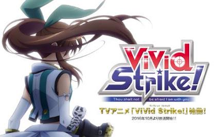 ViVid Strike! Todos os Episódios Online