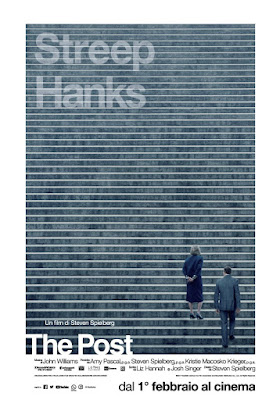 The Post Spielberg
