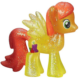 My Little Pony Wave 10A Strawberry Sunrise Blind Bag Pony