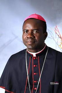 Owerri Catholic Bishop regains freedom