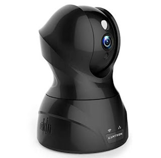 Security Camera 1080P WiFi Buy Online At Amazon