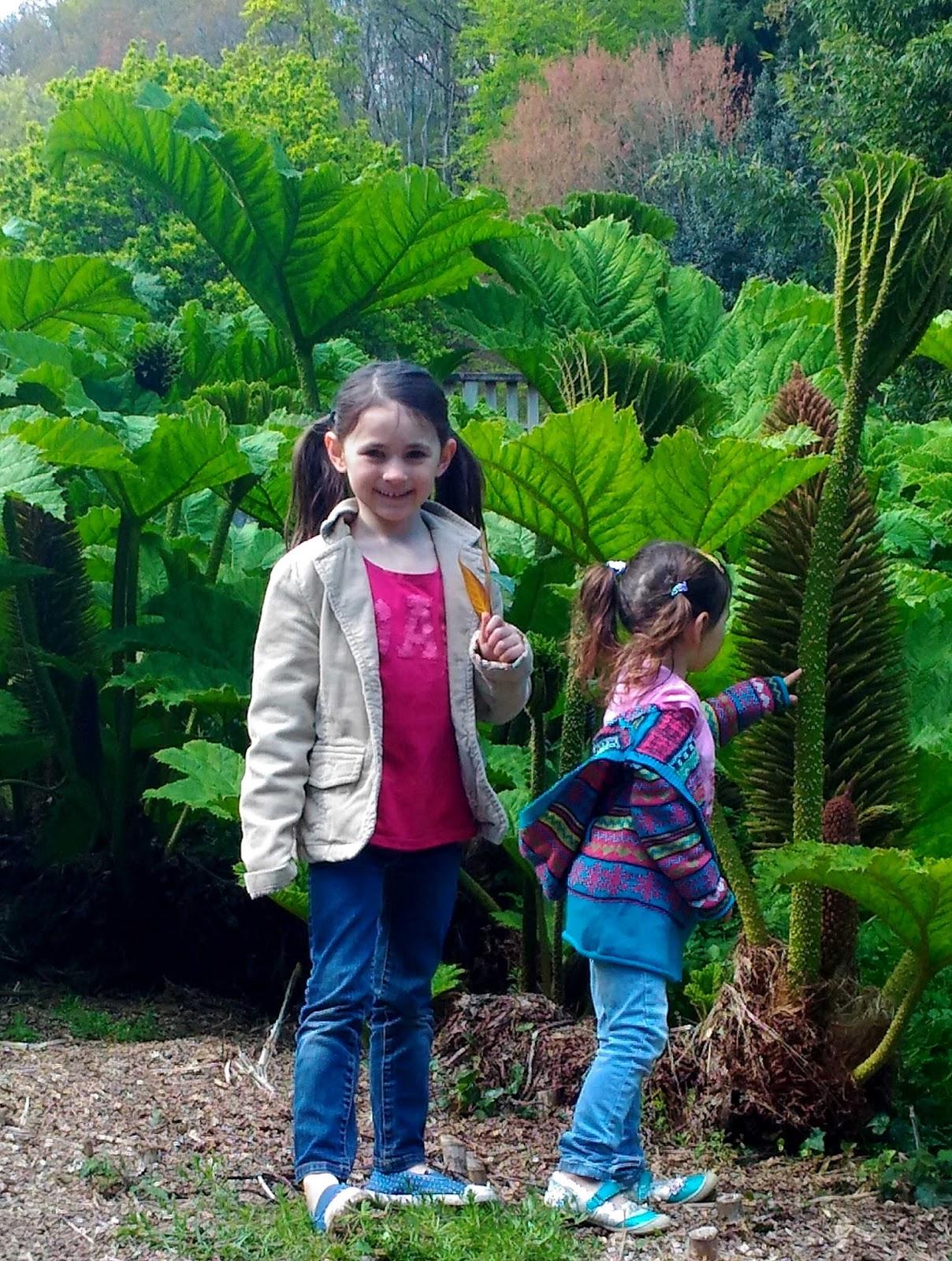conservatoire Botanique à Brest