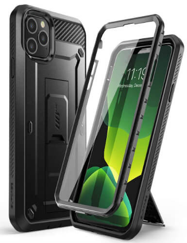 Supcase Unicorn Beetle Style Full shell iPhone 11 Pro Max
