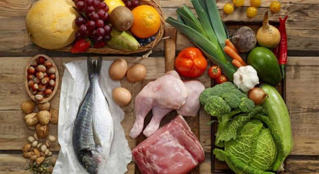 Makanan yang perlu dicuci dan tidak perlu dicuci sebelum dimasak