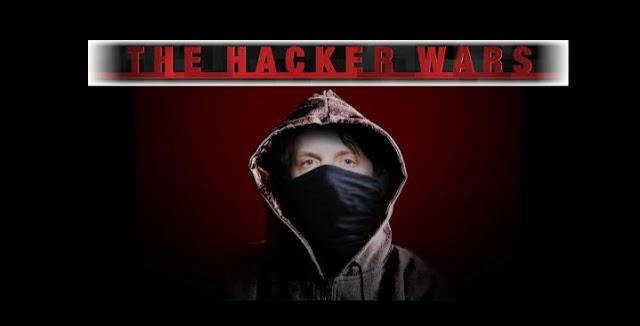 25 Rekomendasi Film Dokumenter Hacker Terpopuler 2020 the hacker wars