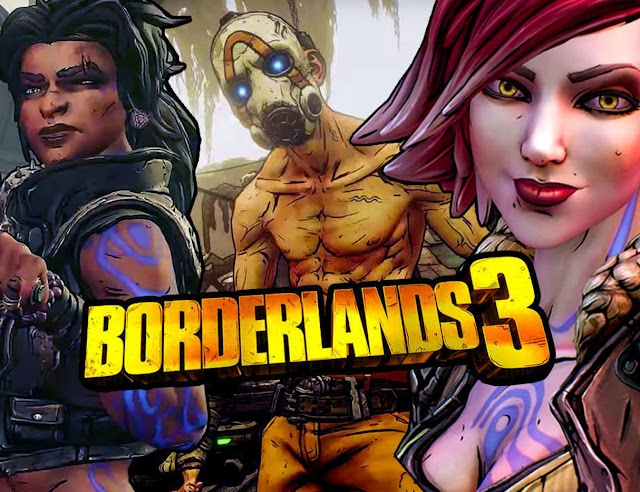 The Borderlands 3 contains multiple vaults with head battles, the new Guardian Game endgame, and motion-enhancing artifacts