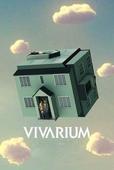 Vivarium Torrent - WEB-DL 720p/1080p Legendado