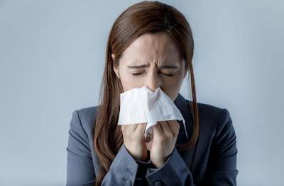 Ini adalah berapa banyak orang Die dari flu setiap tahun, menurut CDC