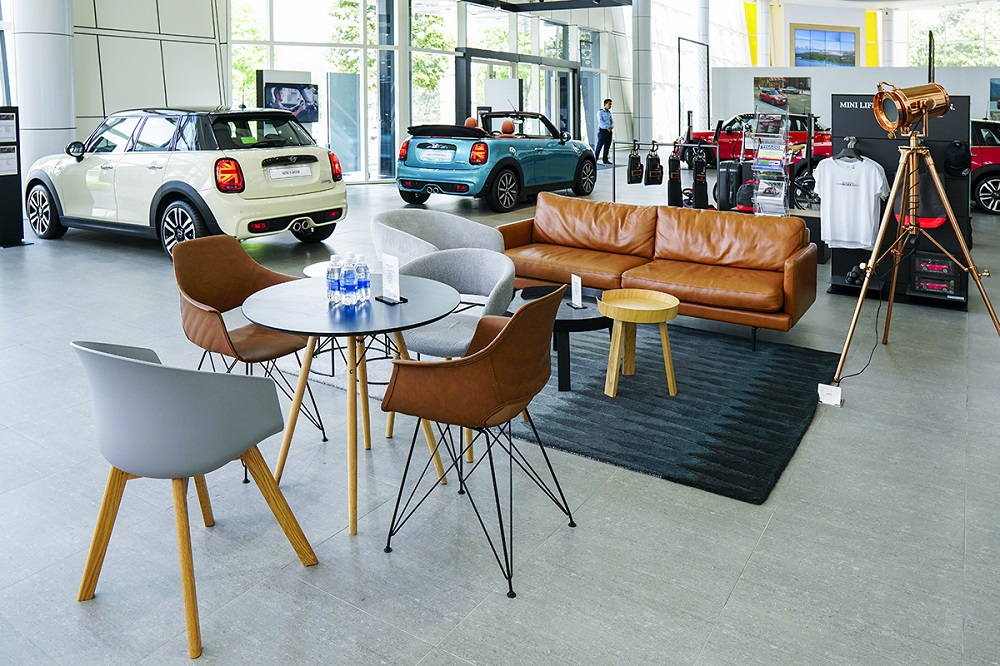 BMW Sala
