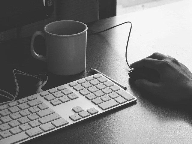 Cara mengatasi mouse keyboard pc