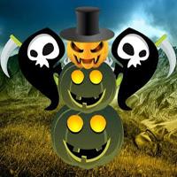 WowEscape-Halloween Mount…