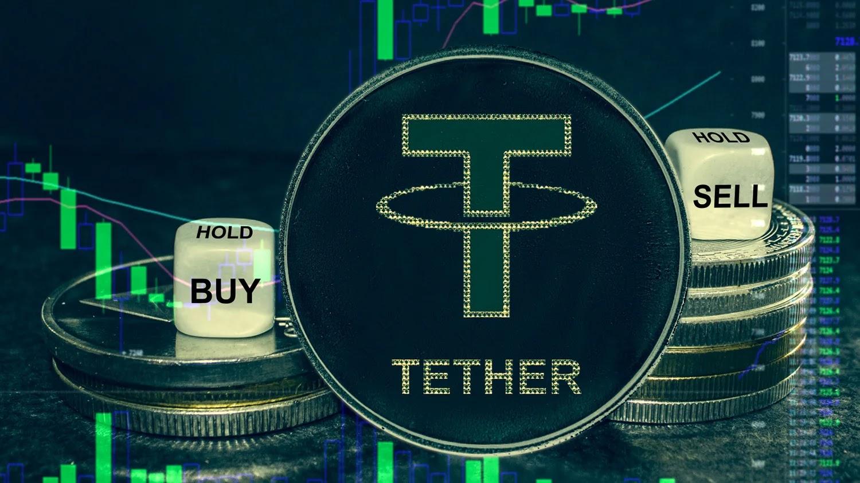 Соучредитель Tether: «Все потребительские товары будут иметь NFT»