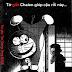 Truyện tranh kinh dị Doremon và Nobita