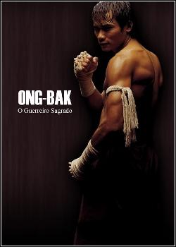 Ong-Bak: Guerreiro Sagrado