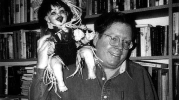 Кровь, чернуха, лютый ужас - Пять лучших книг Ричарда Лаймона, отца сплаттерпанка