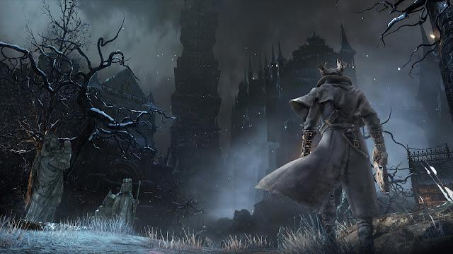 شاهد بالفيديو كيف تم التلميح للعبة Bloodborne 2 من طرف أستوديو From Software ، هل هي تأكيد جزء جديد ؟