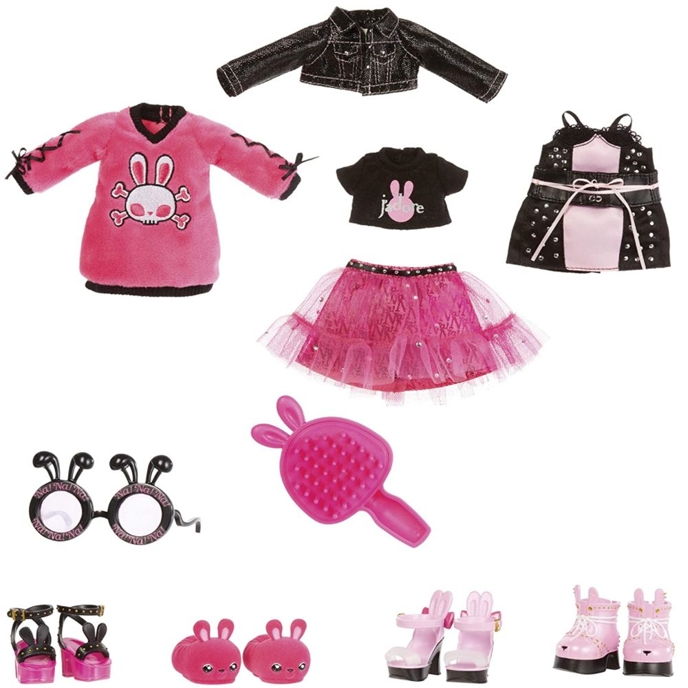 Одежда для куклы НаНаНа Сюрприз Alex Heart