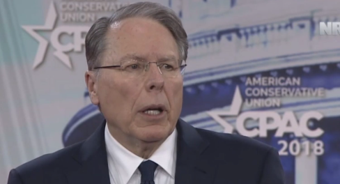NRA Says It Will Not Be Intimidated By Corporations Severing Partnerships