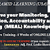 MEAL DPro Online Course: Be ready for the MEAL DPro certification just only 1 Month!