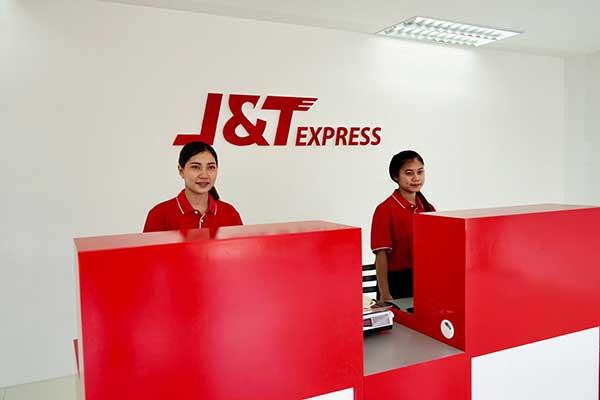 Alamat & Nomor Telepon Kantor J&T Kab Karo