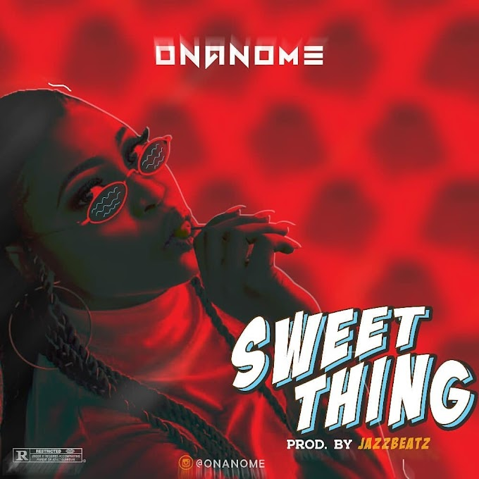 [MUSIC] Onanome - Sweet thing