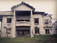 5 Misteri Bangunan Yang Sudah Lama Terbengkalai Di Indonesia