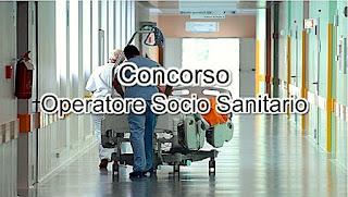 Concorso OSS - adessolavoro.blogspot.com