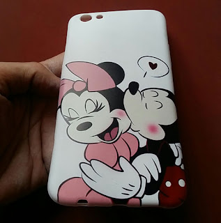 casing mickey mouse mini mouse