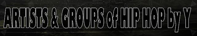 Artistas & Grupos de Rap / Hip Hop por Y