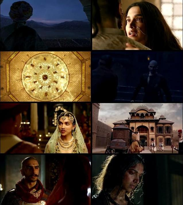 bajirao mastani torrent download 480p