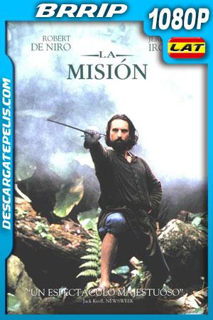 La misión (1986) 1080p BRrip Latino – Ingles
