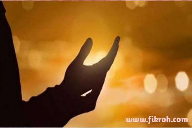 Kapan Dianjurkan Mengangkat Tangan Ketika Berdo'a?