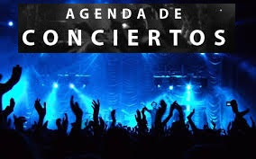 agendadeconciertos