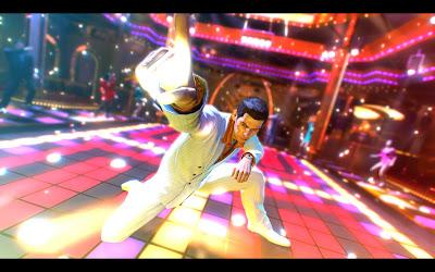 Yakuza 0 Game Screenshot 4