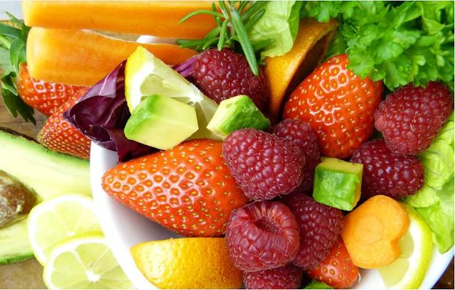 8 Tips mudah diet sehat dan berkelanjutan