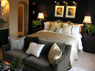 Bedroom Design Photo Gallery, Consider The Convenience for Decor Bedroom Ideas