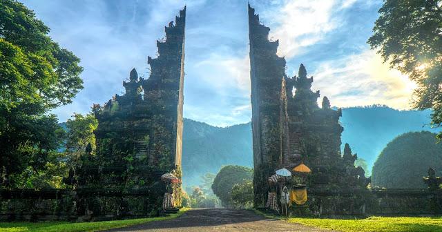 11 Lokasi Wisata Bali Paling Hits Yang Wajib Dikunjungi Saat Pertama Datang