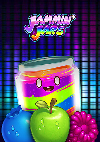 Mainkan Game Slot Online Demo Jammin' Jars (Push Gaming)