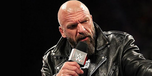 Triple H Talks New Era For WWE and Competition