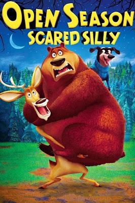 Sinopsis film Open Season: Scared Silly (2015)