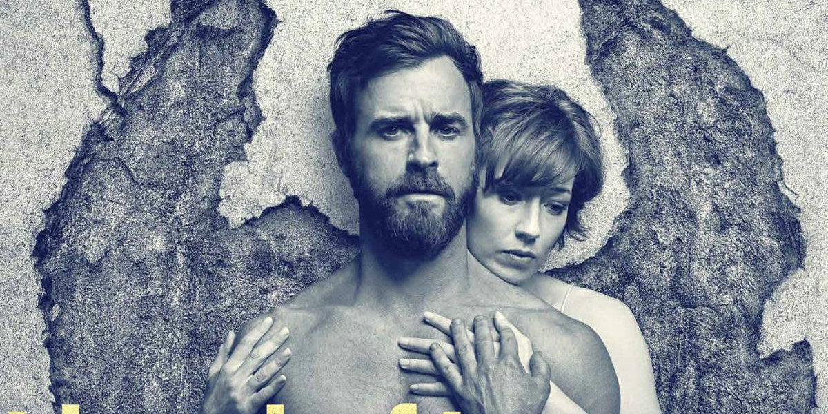 Fangs For The Fantasy: The Leftovers, Season 3, Episode 8: The Book