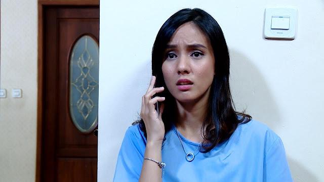 Anak Langit: Susul Finny ke Lombok, Hiro Bakal Putuskan Milka?